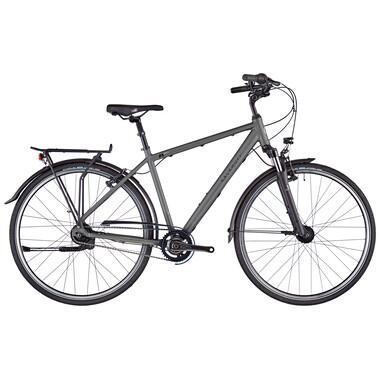 Vélo de Ville KALKHOFF AGATTU 8R DIAMANT Gris 2020